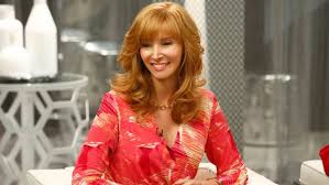 Lisa Kudrow as Valerie Cherish in HBO's The Comeback